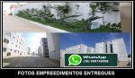Apartamentos 2 quartos Área privativa 4500 M² e 4700 M² - c área externa