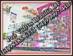 balcao de vidro Samambaia 061 98185-6333 Brasília Df e entorno balcões estantes vitrines expositores prateleiras fraldários torre pilastra porta de vidro venda conectivos vidro novos e usados compra