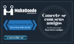 Makedoode - Rede Social Brasileira