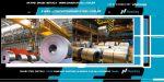 Bobinas de Aço Bgi Bgl Fq Ff Bzn é com a Dhabi Steel - Trabalhe Conosco