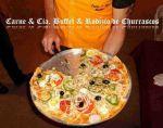 Buffet de Pizzas 2018