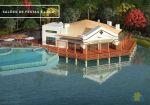 Capão da Canoa - Lote em Condomínio Fechado: Entrada de R$ 35mil e saldo em 60x
