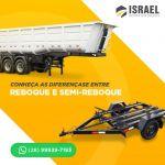 Carretas Reboque Fabricação Licenciamento Frete Gratis Rio de Janeiro
