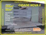 Casa Cidade Nova 8 Viii – vendo casa em Ananindeua