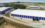 Complexo industrial com 3 galpões Vinhedo distrito industrial 21.130m² construção 30.000m² terreno. 63 milhões.