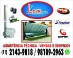 Conserto de Portões Automáticos Santo Andre 11 2143-9018