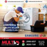 Consertos Máquina de Lavar Nacionais e Importados na região Moema