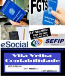 Contabilidade e Declarações em Vila Velha-es