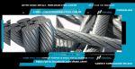 Cordoalhas de Aço com a Dhabi Steel - Trabalhe Conosco