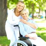 Cuidador De Idosos - Home Seniors