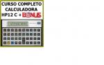 Curso Completo Hp12c  Hp 12c Virtual  Bônus