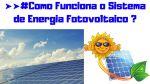 Curso de Energia Fotovoltaica Online