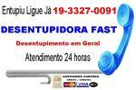 Desentupidora 3327-0091 Jardim Paulicéia em Campinas 24 Horas
