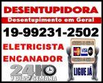 Desentupidora 992312502 em Campinas - Desentupimento em Campinas - Desentupidora 24 Horas em Campinas