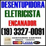 Desentupidora em Campinas Eletricista em Campinas Encanador em Campinas 19 3327-0091 Atendemos Todos os Bairros de Campinas 24 Horas