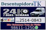 Desentupidora Na Chácara Campos Elíseos Em Campinas 19 2514-0843