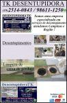Desentupidora no Conjunto Mauro Marcondes em Campinas 19 2514-0843 Aceitamos Cartão