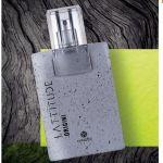 Desodorante Colonia Lattitude Origini 100 ml - Masculino
