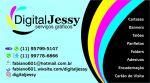 Digital Jessy - Serviços Gráficos - http:www.graficadigitaljessy.com.br