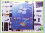 Dvd windows 7 completo
