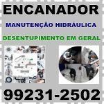 Encanador 99231-2502 No Village Campinas em campinas - Desentupimento e Hidráulica