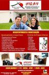 encanador desentupidora Hiray 5058-47-67 Jardim Patente