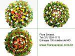 Floricultura entrega coroa de flores em Carandaí Carmo do Cajuru Cardeal Mota Carmópolis de Minas Casa Branca Casa Grande Catas Altas Catas Altas da Noruega Cláudio Cláudio Manuel Mg