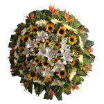 Floricultura entrega coroa de flores São Bartolomeu São Brás do Suaçuí São Domingos do Prata São Gonçalo do Bação Mgsão Gonçalo do Pará São Gonçalo do Rio Abaixo Mg