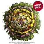 Floricultura entrega coroa de flores São Sebastião das Águas Claras São Sebastião do Oeste Sarzedo Serra Azul Sete Lagoas Taquaraçu de Minas Torneiros Vespasiano Mg
