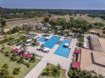 Galinha Morta: terreno por menos da metade do preço de mercado no Resort Águas de Santa Bárbara com 450 m2 Res Ii L19 q Gp situado perto do Lago cercado por florestas