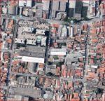 Galpão industrial 250 m² com casa 4 cômodos