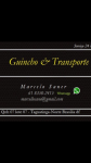 Guincho  Transporte 61983502415