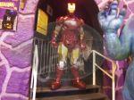 Homem de Ferro - Animação de festa infantil