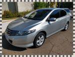 Honda City 2010 completo e impecavel