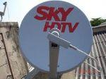 Instalador de antenas sky em todo Recife