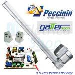 Kit Portão Basculante Peccinin Gatter R$ 680,00 em 6x iguais 11- 2143-9018