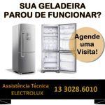 Lavadora Electrolux Assistência Técnica 13 4106.8482