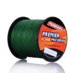 Linha de Pesca Multi-Filamento Proberos 300 metros 0,18mm 15Lbs cor Verde + Frete Grátis