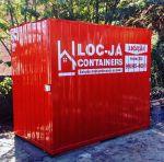Loc-já Containers Soluções inteligentes para sua obra
