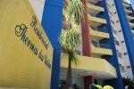 Locações De Apartamento Em Caldas Novas No Residencial Thermas Das Caldas