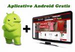 Loja Virtual Profissional sem mensalidade e Aplicativo Android grátis