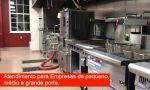 Manutenção e reparos em equipamentos de padarias e confeitarias - Atendemos pequena, média, e grandes empresas