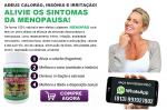 Menopax 60 Caps De 500 Mg - Elimine Os Sintomas Da Menopausa Por  R$25 Mais Frete
