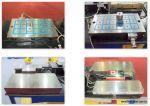 Mesa Magnética - Placa Magnética - Eletromagnética - Eletropermanente - Circular - Retangular - Quadripolar - Para Retifica - Fresadora - Centro de Usinagem