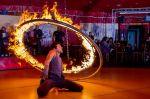 Organização de festas casamentos e eventos com circo