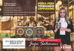 Perca Peso Tomando Cafe