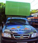García Produções Propaganda Volante e Panfletagem Porto Seguro Bahia