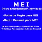Regularização Situação Mei  Micro Empreendedor Individual