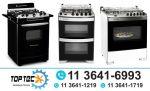 Reparos para eletrodomésticos de diversas marcas