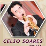 Saxofonista Para Eventos Em Belo Horizonte